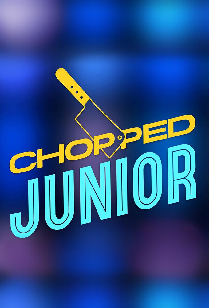 Chopped Junior (S05E10)