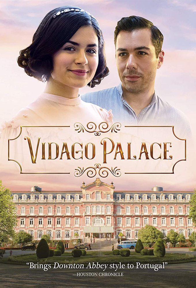 Vidago Palace (S01E05)