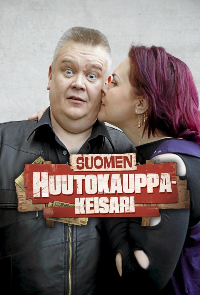 Suomen huutokauppakeisari (S06E10)
