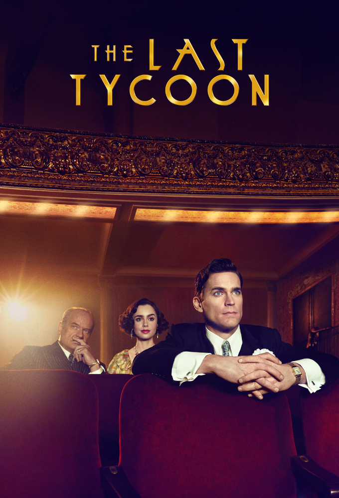The Last Tycoon (S01E02)