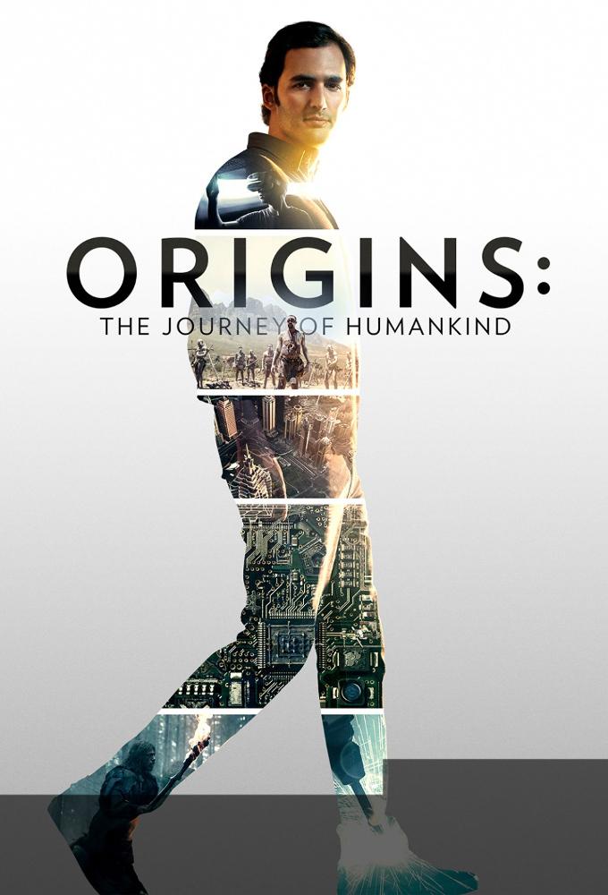Origins: The Journey of Humankind (S01E08)