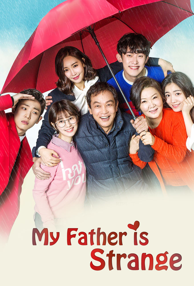 My Father is Strange (S01E35)