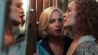 Cable Girls • S02E03