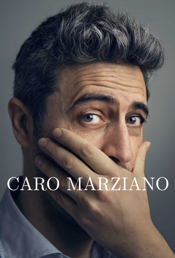 Caro Marziano (S01E01)