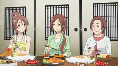 Sakura Quest • S01E08