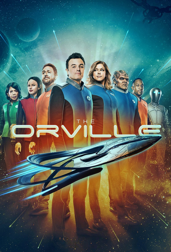 The Orville (S02E09)