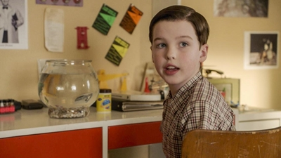 Young Sheldon • S01E20