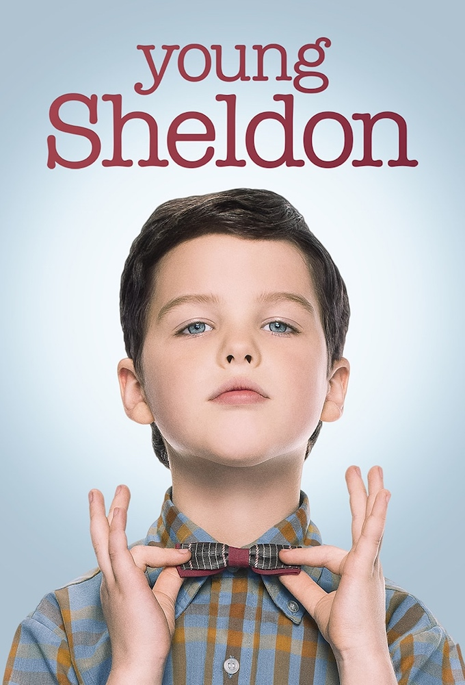 Young Sheldon (S01E04)