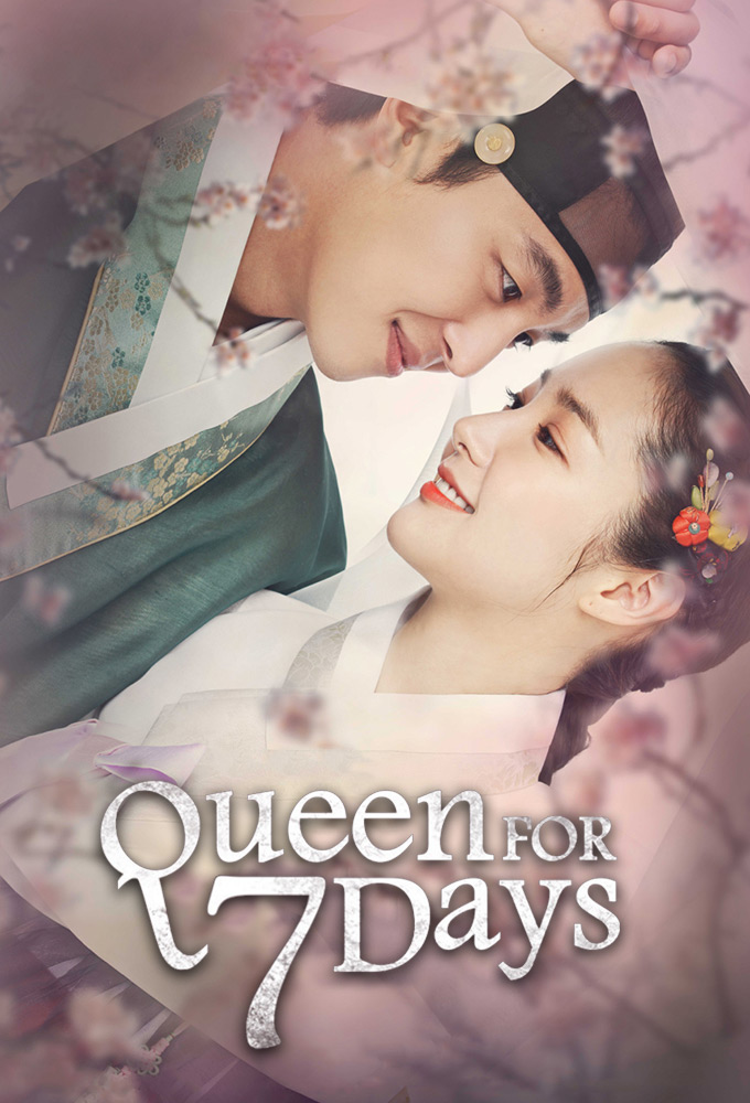 Queen For Seven Days (S01E09)