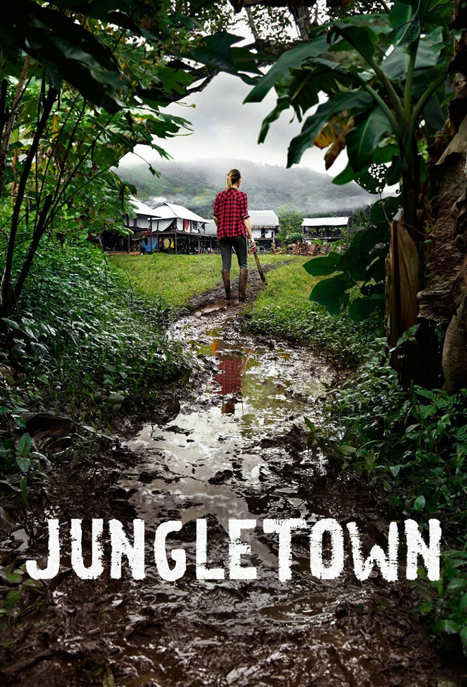 Jungletown (S01E10)