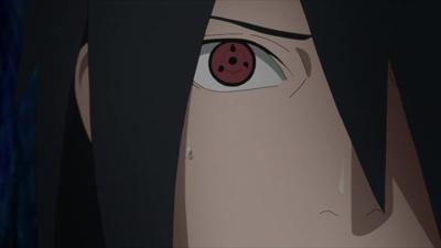 Boruto - Naruto Next Generations • S01E20