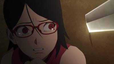 Boruto - Naruto Next Generations • S01E21