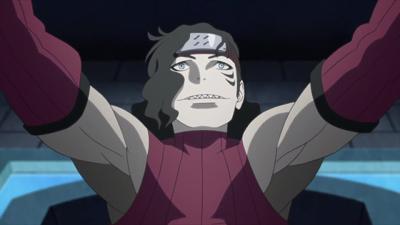 Boruto: Naruto Next Generations • S01E28