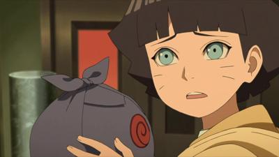 Boruto: Naruto Next Generations • S01E32