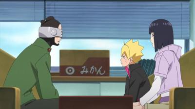 Boruto: Naruto Next Generations • S01E35