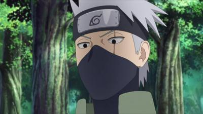 Boruto: Naruto Next Generations • S01E36
