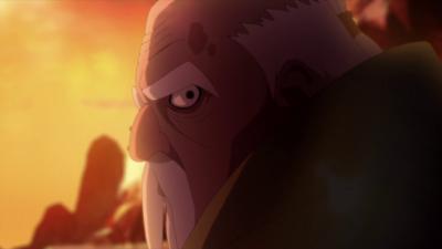 Boruto: Naruto Next Generations • S01E83