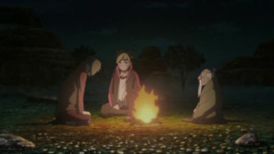 Boruto: Naruto Next Generations • S01E85