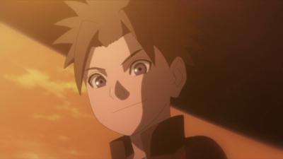 Boruto: Naruto Next Generations • S01E86
