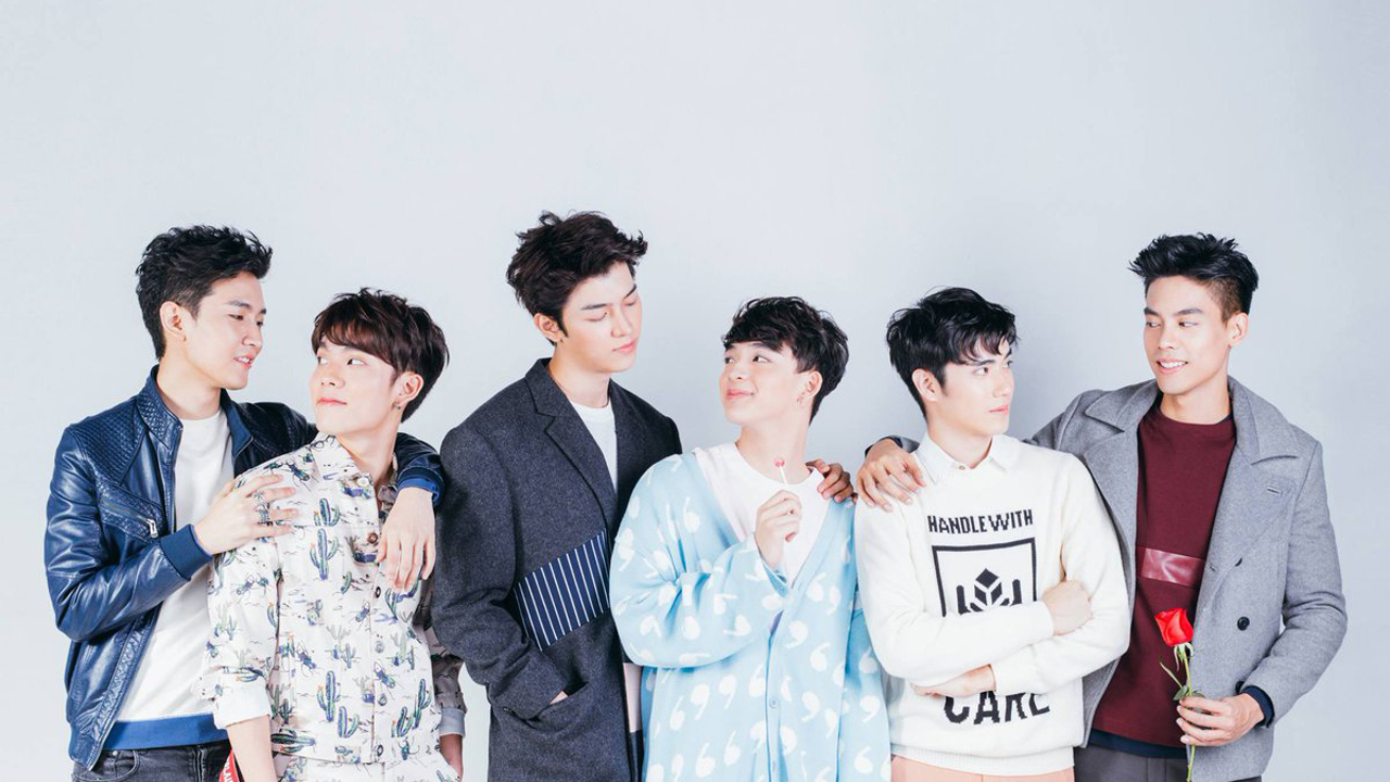 2moons The Series S 233 Rie Tv 2017