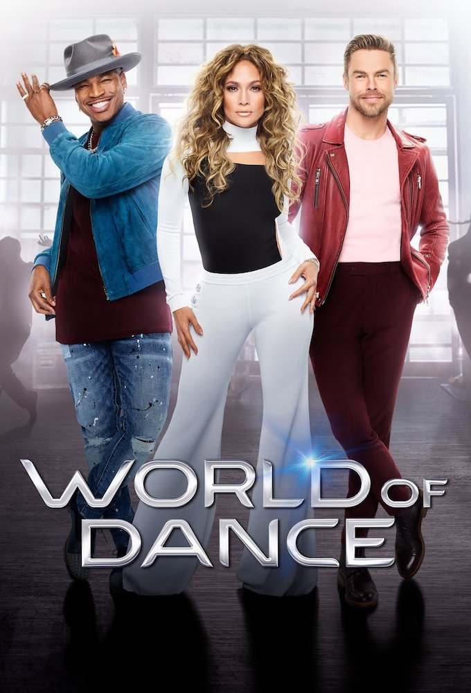 World of Dance (S02E01)