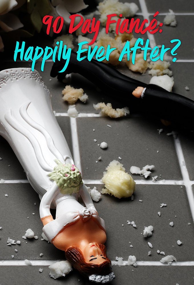 90 Day Fiancé: Happily Ever After? (S02E10)