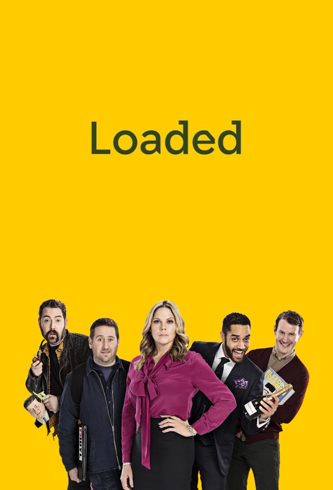 Loaded (S01E08)