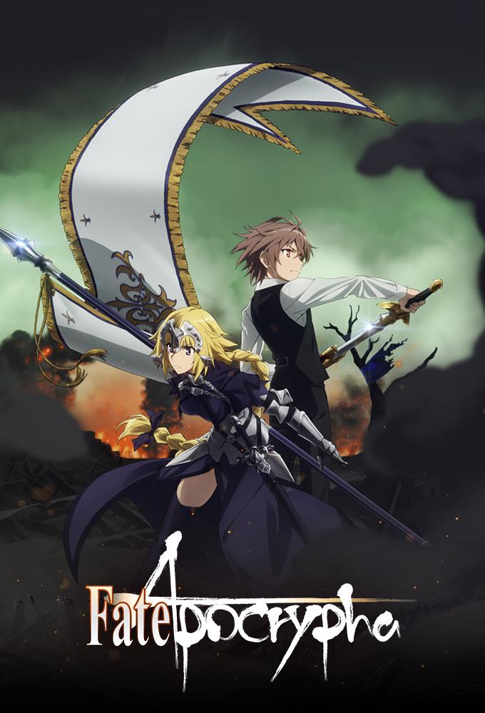 Fate/Apocrypha (S01E01)