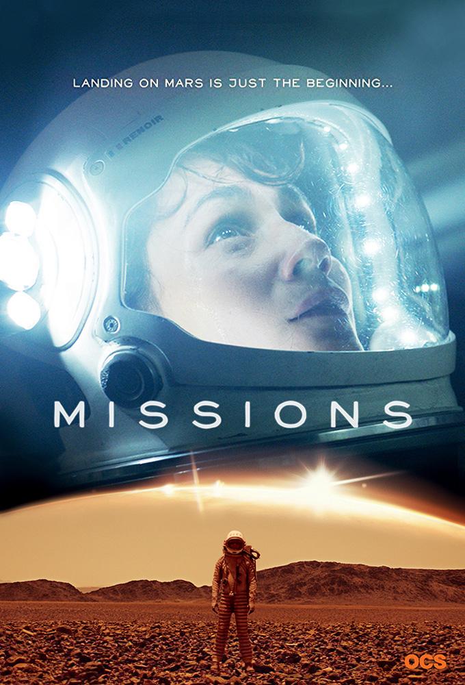 Missions (S01E09)