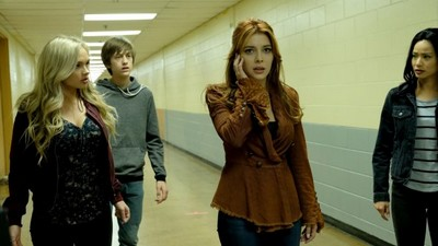 The Gifted • S01E09
