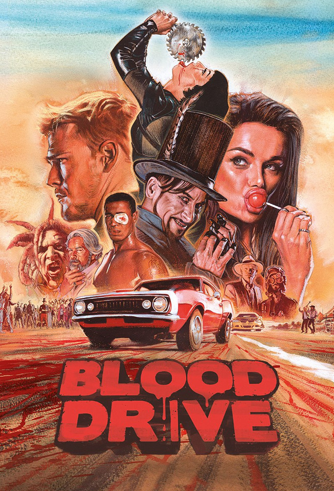 Blood Drive (S01E03)