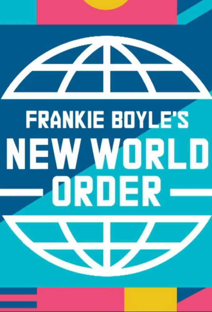 Frankie Boyle s New World Order