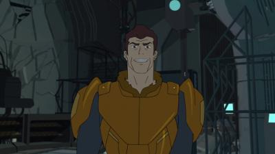 Marvel s Spider-Man • S01E25