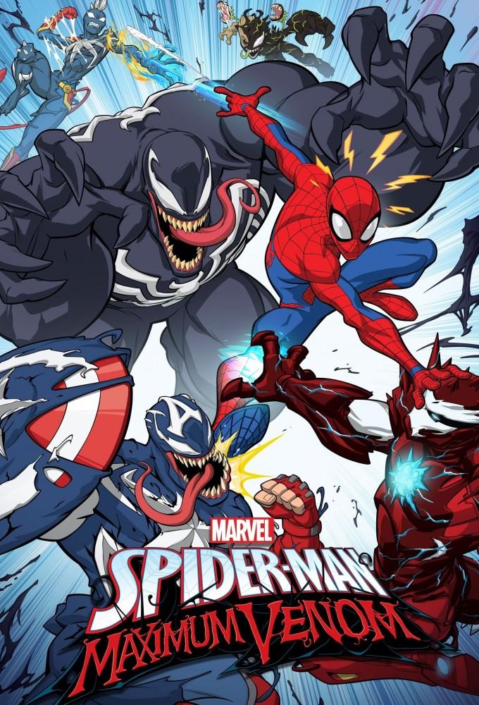 Marvel s Spider-Man (S02E01)
