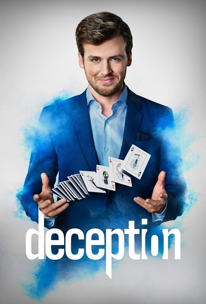 Deception (S01E01)