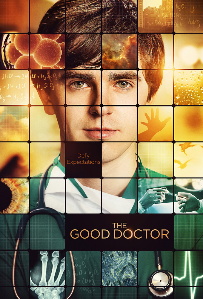 The Good Doctor (S02E16)