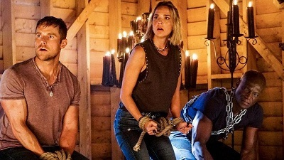 Midnight, Texas • S02E08