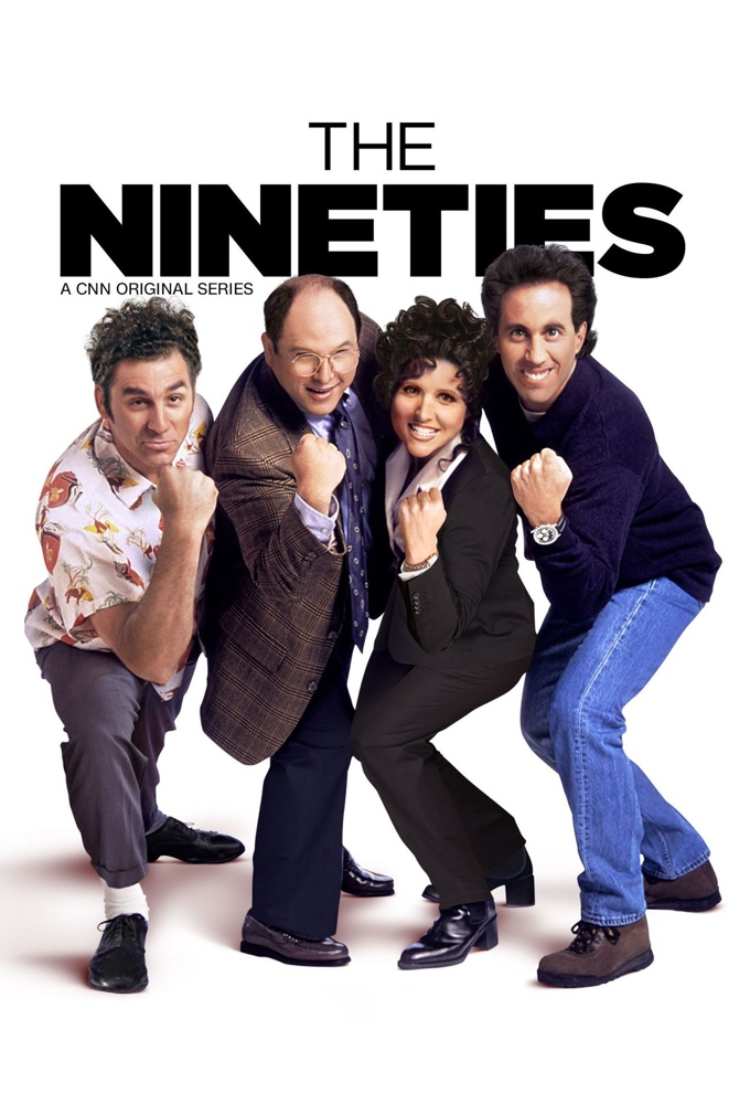 The Nineties (S01E07)