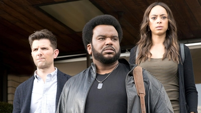 Ghosted • S01E13