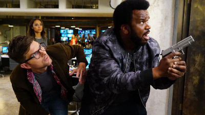 Ghosted • S01E04