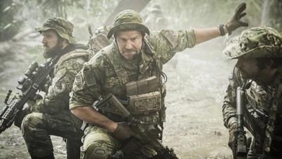 SEAL Team • S01E07
