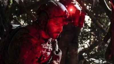 SEAL Team • S01E09