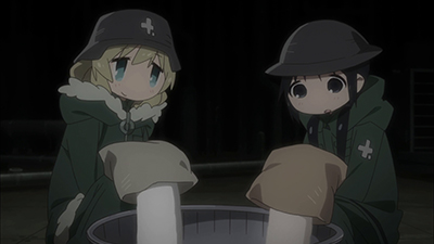 Girls  Last Tour • S01E07