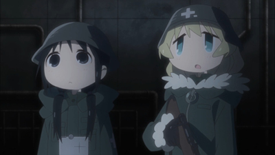 Girls  Last Tour • S01E09