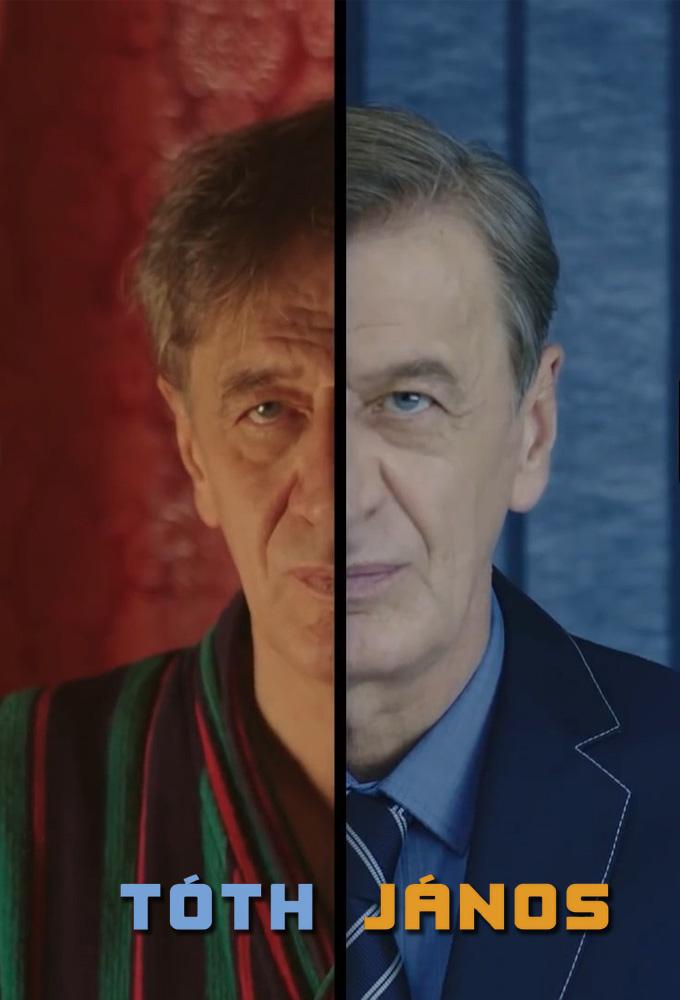 Tóth János (S01E34)