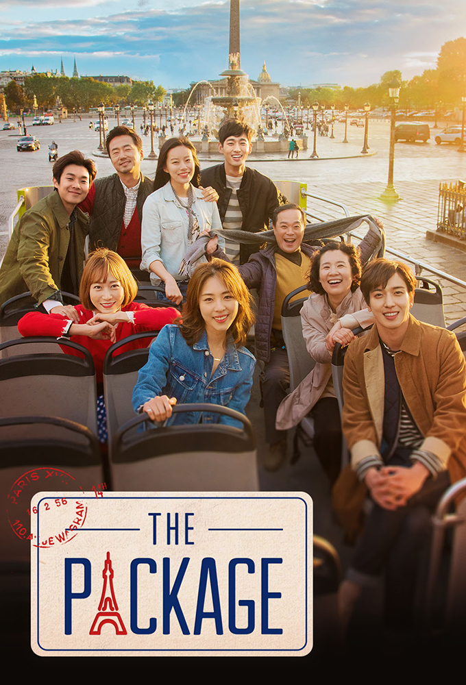 The Package (S01E08)