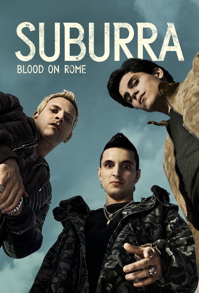 Suburra: Blood on Rome (S02E01)