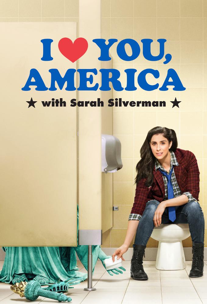 I Love You, America (S02E01)