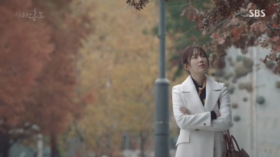 Temperature of Love • S01E34