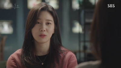 Temperature of Love • S01E37